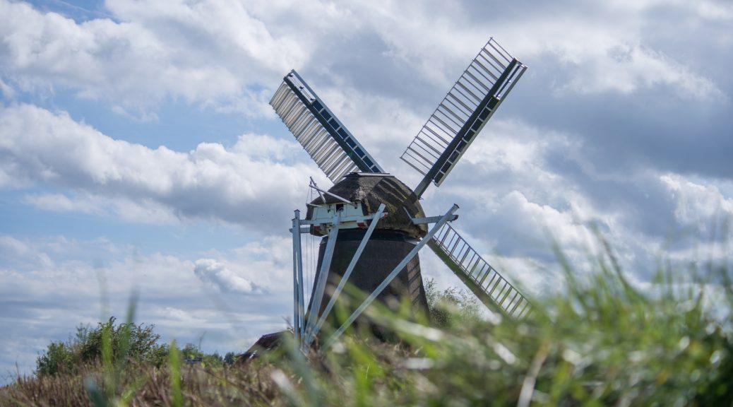 Vakantie boeken Nederland