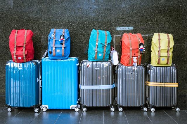 Koffer inpakken Benut alle ruimte!